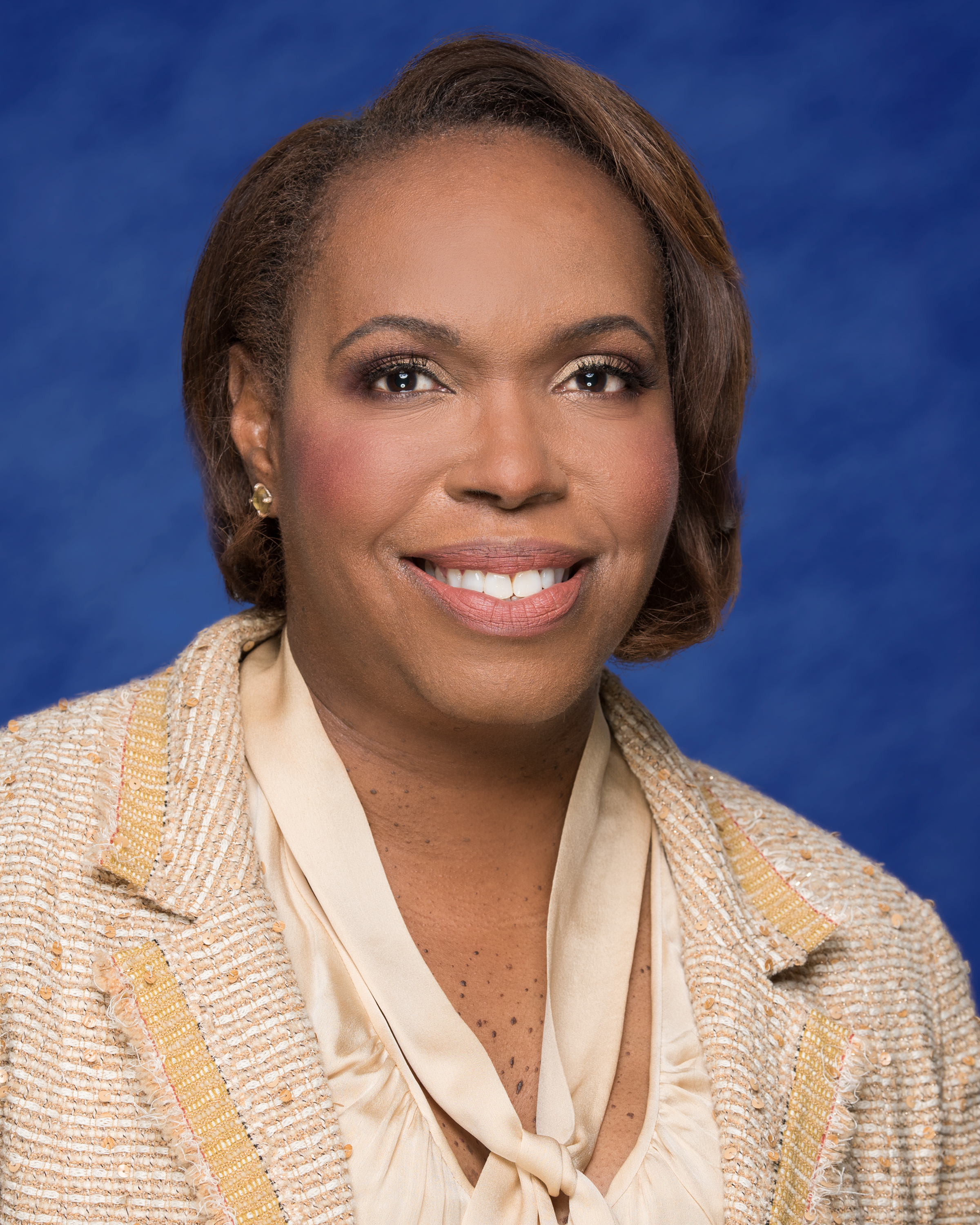 Rhonda Mims, Senior Vice President, Chief Public Affairs Officer