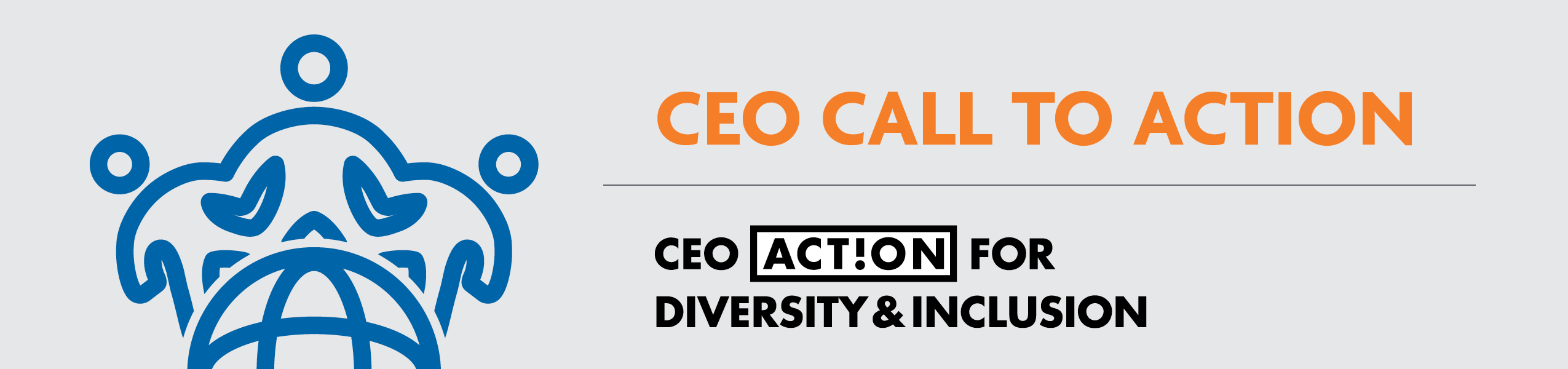 CEO Call to Action