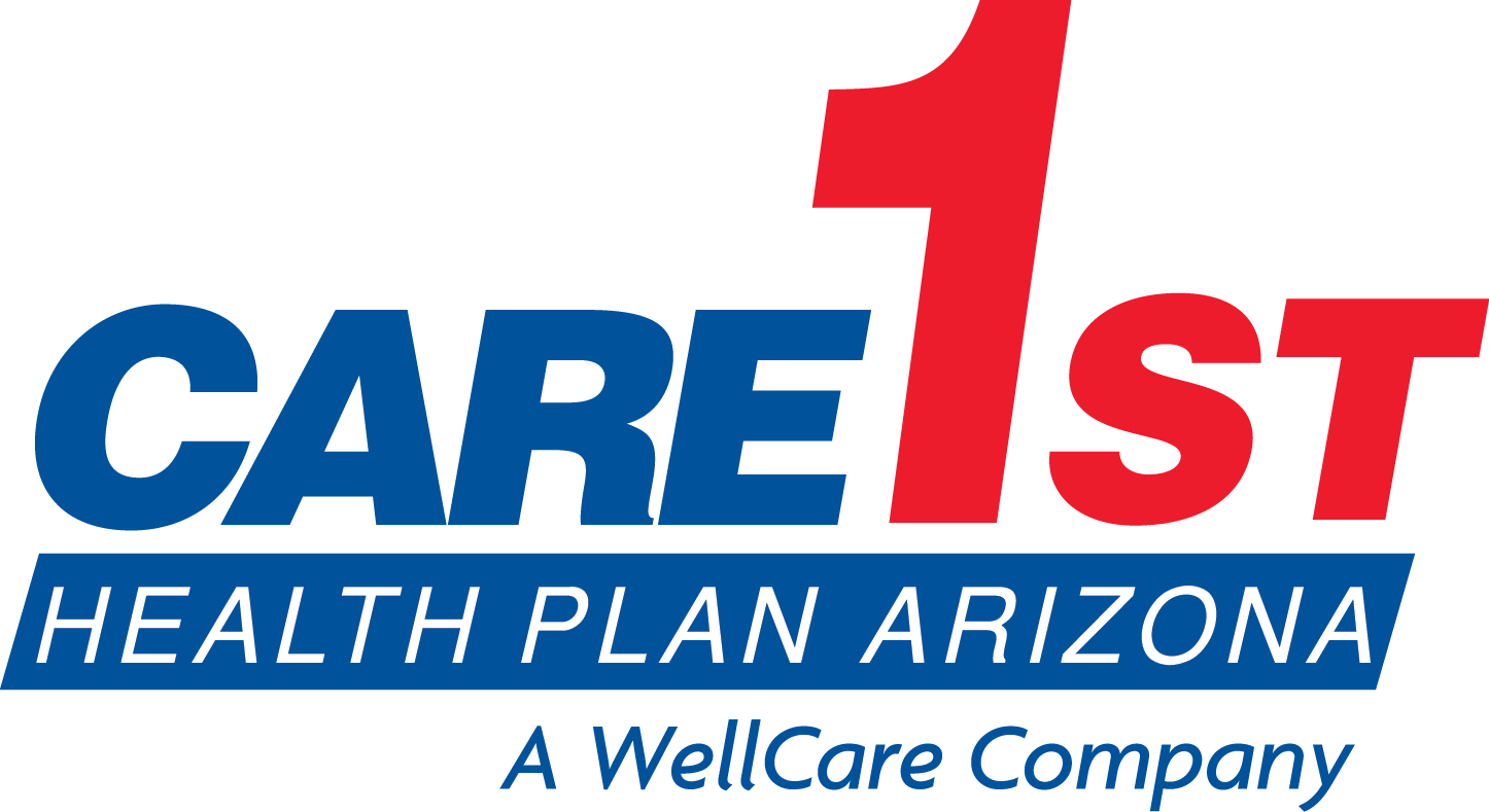 Care 1st Health Plan Arizona, A WellCare Company